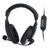 HEADSET LogiLink USB Stereo Comfort, HS0019