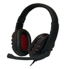 HEADSET LogiLink USB Stereo Comfort, HS0033