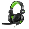 HEADSET Sharkoon Rush ER2 Gaming, Black/Green