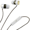 Earphones Altec Lansing Bliss Platinum, Mic, White