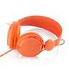 HEADSET Modecom Volcano MC-400 Fruity Orange