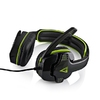 HEADSET Modecom Volcano MC-829 Alien Green, Gaming