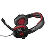 HEADSET Modecom Volcano MC-829 Alien Red, Gaming