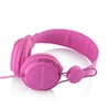 HEADSET Modecom Volcano MC-400 Fruity Pink