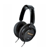 Headphones Panasonic RP-HTF295E-K, Black, 5m