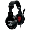 HEADSET Zalman ZM-HPS300 Gaming, Black
