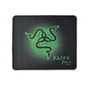 Mouse Pad Gaming, Green, 17502