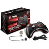 Game Pad MSI FORCE GC30 Wireless, Dual Vibration