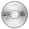 CD-R EMTEC 700MB, no case