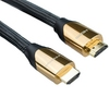 Cable HDMI M - M, Ultra HD(4k2k), 2m, (11.04.5802)