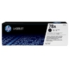 TONER HP 78A CE278A BLACK