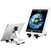Stand for Tablet, CM Wave Stand, Alum, Silver