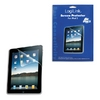Screen Protector for iPad 2, LogiLink, AA0009