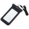 Smartphone Bag 10x19cm Waterpoof, LogiLink AA0034
