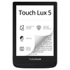 PocketBook Touch Lux 5 PB628, Black