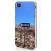 Back Cover Belkin for iPhone 4/4S, Nature