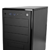 Case Antec Standard ATX New Solution NSK4100,Black