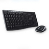 Keyboard Logitech Wireless Desktop MK270
