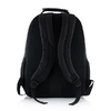 "Notebook Backpack 15.6"", Logic Easy 2, Black"