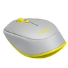 Mouse Logitech M535 Bluetooth Laser, Gray