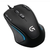 Mouse Logitech G300s Gaming Mouse