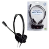 HEADSET LogiLink Stereo Easy, HS0002