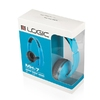 HEADSET Logic MH-7, Blue