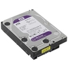 HDD 4TB WD Purple, WD40PURZ, 64MB, S-ATA3