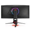 "35"" LED ASUS ROG XG35VQ,VA 3K 100Hz, 4ms, DP/HDMI"