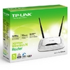 Wi-Fi N Router TP-Link TL-WR841N, 300Mbps
