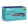 TP-LINK TL-SG108, GIGA 8x Switch
