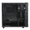 Case Antec ATX Gaming GX200, Black