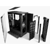 Case Antec ATX Performance P110 Luce, Glass, Black