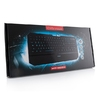 Keyboard Modecom MC-800M 7Color Backlit Multimedia