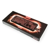 Keyboard Modecom Volcano Hammer Mechanical Red