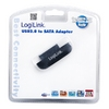 USB2.0 to SATA adapter, LogiLink AU0011A