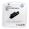 USB3.0 to SATA adapter, LogiLink AU0012