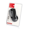 Mouse Modecom MC-WRM1 Rechargeable, Wireless,Black