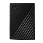 "HDD Ext WD My Passport, 2TB, 2.5"", U3.0, Black"