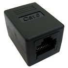 Adapter-Coupler UTP 8/8, Cat6, Value 21.99.3001