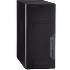 Case Antec Micro ATX Value VSK3000B-U3/U2, Black
