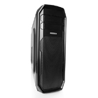 Case Modecom Advanced Gaming MAG C4 Dark, Black