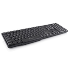 Keyboard Logic LK-12, Black
