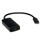 USB3.1 C to Mini DP Adapter, M/F, 4K2K, 12.99.3226
